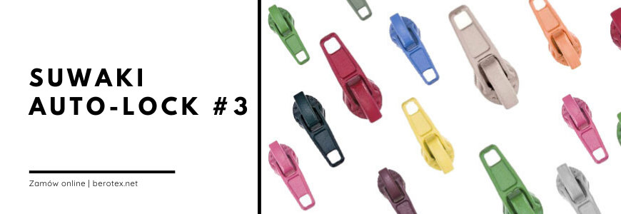 Suwaki auto-lock 3