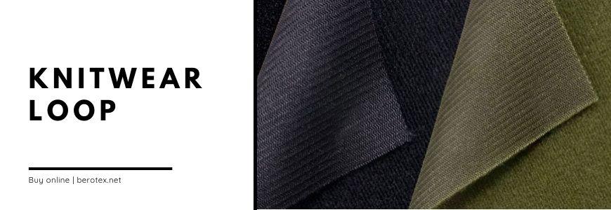 knitwear loop