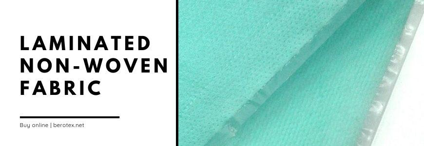 laminated nonwoven fabric
