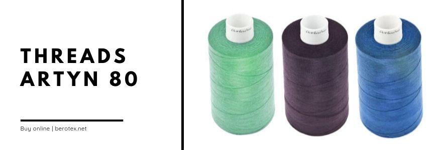 Threads Artyn 80