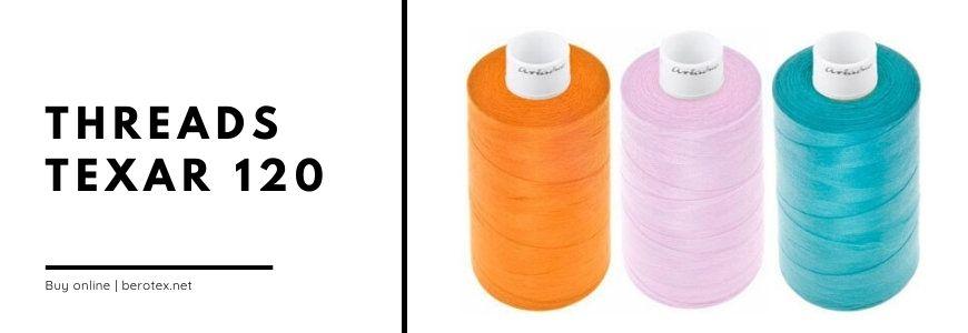 Threads Texar 120