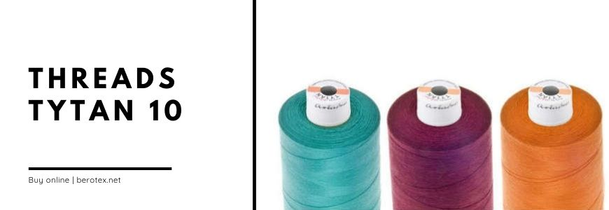 Threads Tytan 10