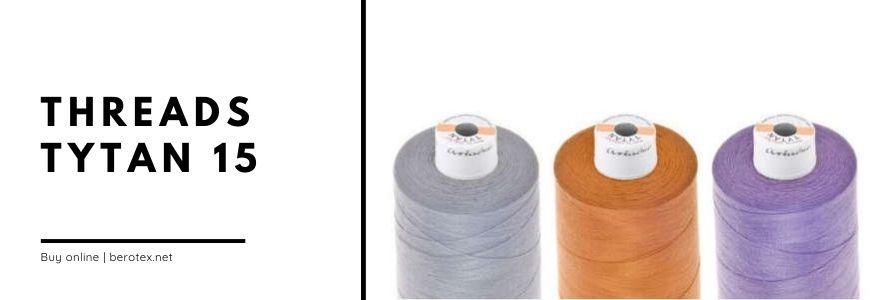 Threads Tytan 15