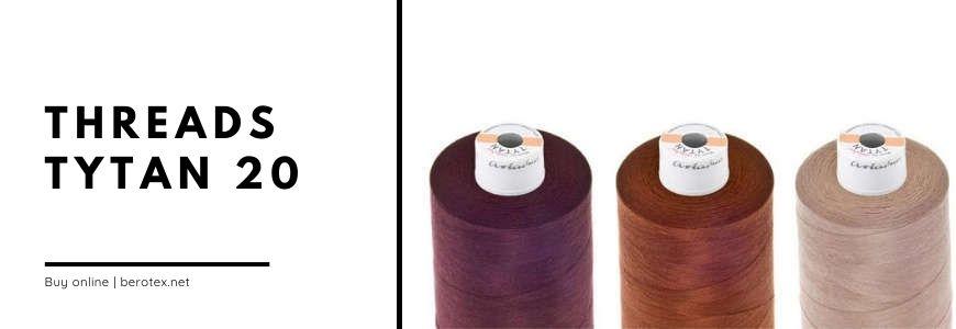 Threads Tytan 20