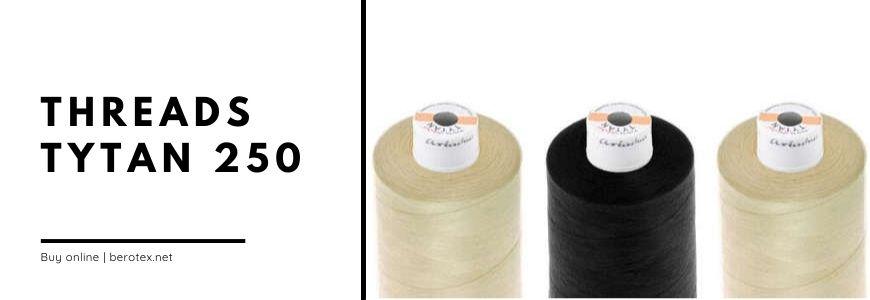 Threads Tytan 250