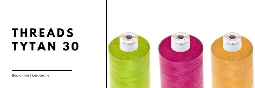 Threads Tytan 30