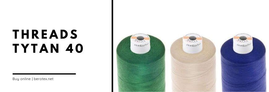 Threads Tytan 40