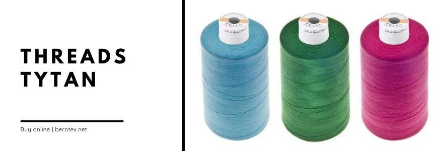 Threads Tytan